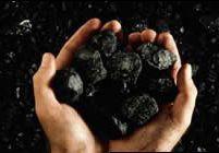 Угольная порода оказалась низкого качества и фактически непригодной для отопления
