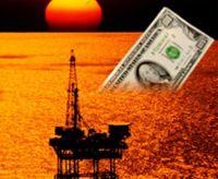 Нефть дорожает из-за дестабилизации