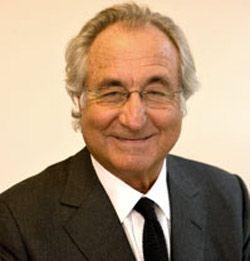 Bernard Madoff, ex-Nasdaq
