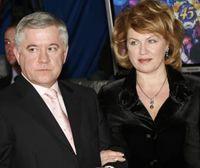 Анатолий и Марина Кинах