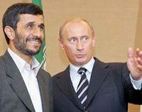 Махмуд Ахмадинеджад сдает позиции
