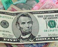 Гривня, долар