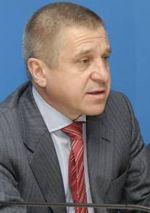 Валерій Камчатний