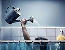 В целом без горячего водоснабжения останутся 3 238 потребителей