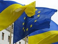 Украина, ЕС