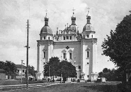 Свято-Миколаївський військовий собор