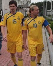 Мілевський, Воронін