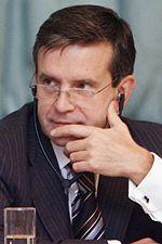 Михайло Зурабов