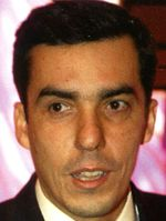 Дімітріос Міхалопулос