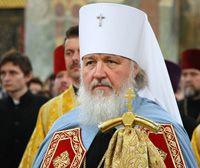 Святійший Патріарх Московський і всієї Русі Кирил
