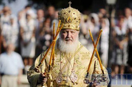 У севастополі кирил і 130 священиків