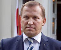 Олександр Моцик