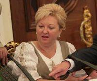 Татьяна КОРНЯКОВА