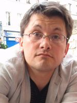 Володимир Посельський