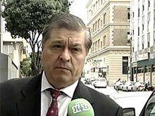 Павел Лазоренко