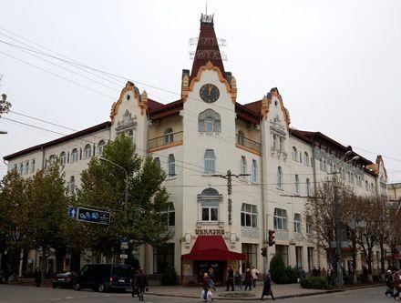 АМКУ начал проверку обоснованности цен на гостиничные услуги
