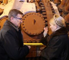 Taruta says there was no conflict between Tymoshenko and Shcherban