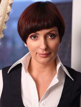 Терезія Яценюк