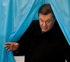 Виктор Янукович уверен, что «сегодня мы сделали первый шаг в преодолении кризиса». Киев, 7 февраля