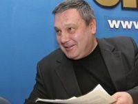 Социолог Евгений Копатько представил результаты исследования об инвестиционной активности в Украине