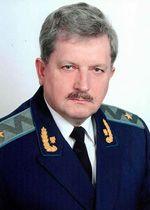 Юрій Ударцов