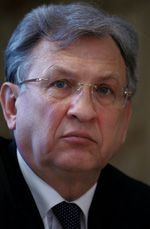 Федир Ярошенко
