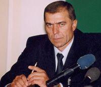 Алексей КРИКУНА