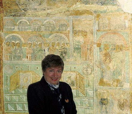 Н.М. Нікітенко