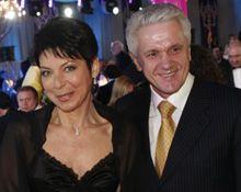 Владимир Михайлович и Татьяна Константиновна Литвины