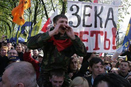 Луценко заявил, что его уже дважды пытались арестовать: Будьте аккуратны, у меня три статьи - Цензор.НЕТ 8176