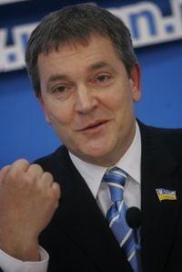 Колесниченко: Оппозиция не оправдывает доверия своего избирателя