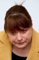 Світлана Берзіна