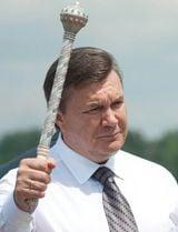 Янукович укоротил список предприятий, не подлежащих приватизации.