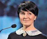 Олена Антонова