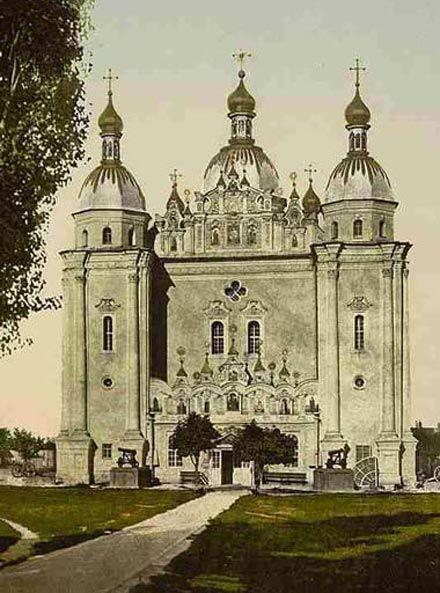 6. Микильський собор(1690-1696)