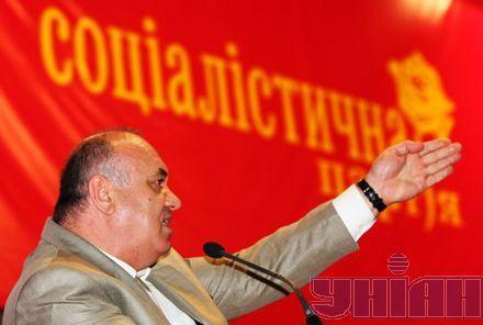 Цушко призвал однопартийцев сделать все ради победы на местных выборах
