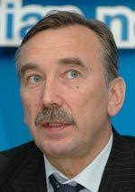 Сергей Кролевец