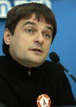 Дмитрий Шерембей