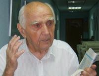 Степан Семенюк