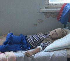 Через масове отруєння у школі до лікарні потрапили 63 дітей з 1-4 класів. Євпаторія, 11 вересня