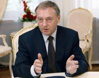 Лавринович говорит, что помилование без заявления не дают