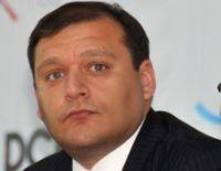 Добкин прокомментировал заявления Ярославского на счет стадиона