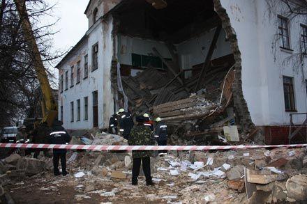 Школа в Докучаевске