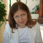 Елена Витер