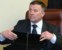 Георгий Филипчук выполнил решение суда