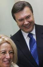 Герман, Янукович