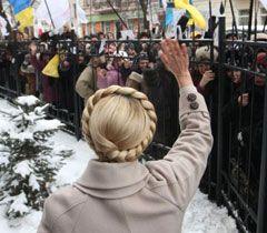 Янукович назвал 2010-й счастливым