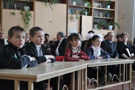 В городе будет 76 украинских классов