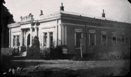 Дом Гузаров в Галиче