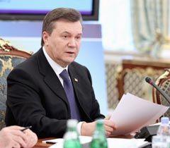 Урок «правоведения» от Януковича: на Бюджетный Кодекс можно не обращать внимания?
